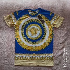 versace tshirt for men